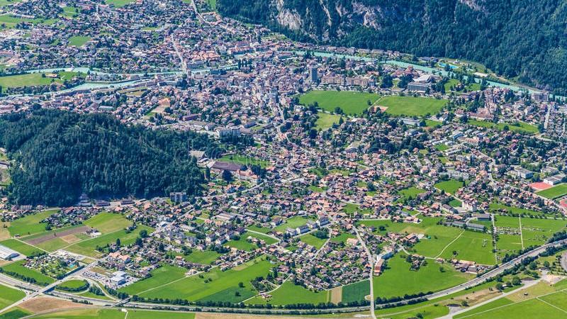 Ja arsyet pse Zvicra është vendi më i shtrenjtë në botë – VIDEO