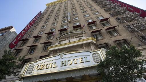 Hoteli i mistershëm ku shumë njerëz kryejnë vetëvrasje – VIDEO